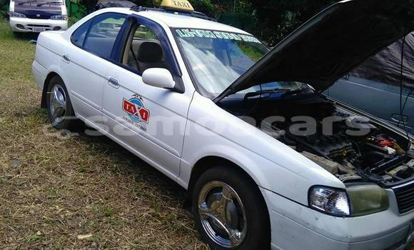 Buy Used Nissan Sunny Other Car in Gautavai in Satupa'itea