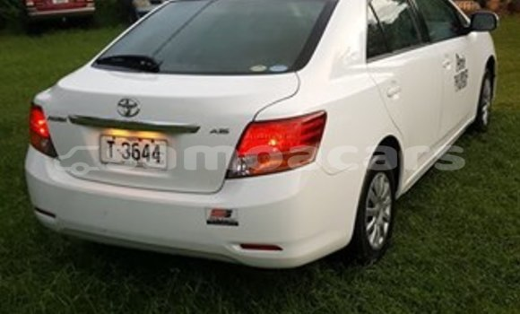 Buy Used Toyota Allion Other Car in Apia in Tuamasaga