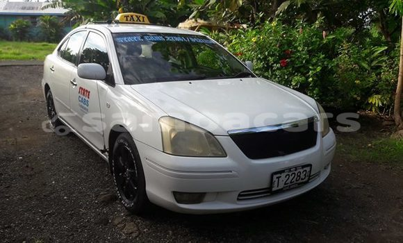 Buy Used Toyota Premio Other Car in Taga in Palauli