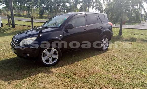 Buy Used Toyota RAV4 Other Car in Falelatai in A'ana