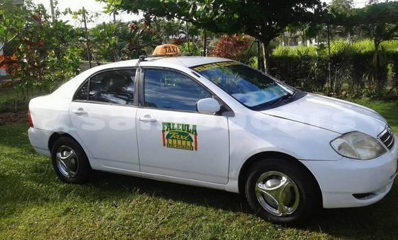 Buy Used Toyota Corolla Other Car in Gautavai in Satupa'itea