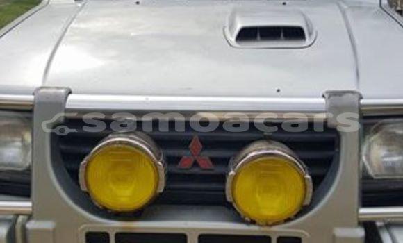 Buy Used Mitsubishi Pajero Other Car in Gautavai in Satupa'itea