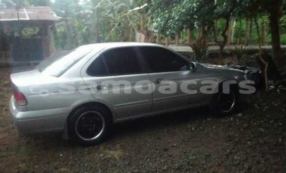 Buy Used Nissan Sunny Other Car in Neiafu in Vaisigano