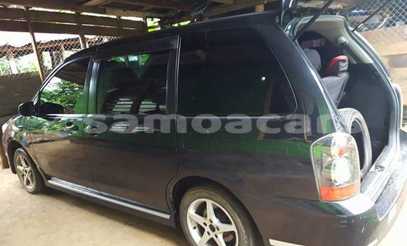 Buy Used Mazda MPV Other Car in Mulifanua in Aiga-i-le-Tai