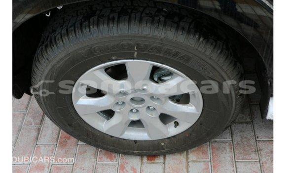 Buy Import Mitsubishi Pajero Black Car in Import - Dubai in A'ana