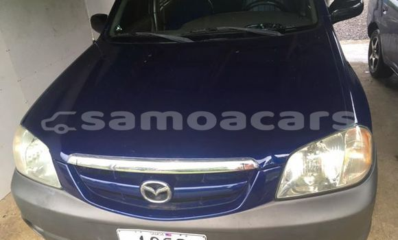 Buy Used Mazda Tribute Other Car in Taga in Palauli