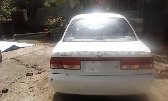 Buy Used Nissan Sunny Other Car in Falelatai in A'ana