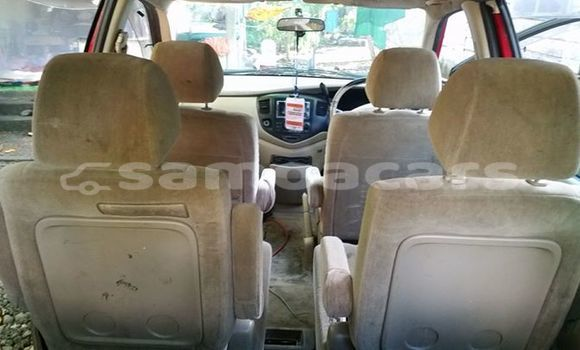 Buy Used Mazda MPV Other Car in Falelatai in A'ana