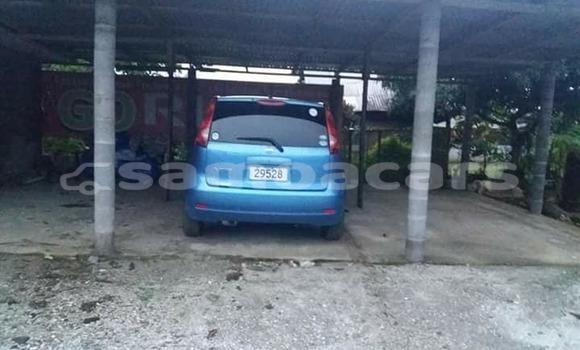 Buy Used Nissan Note Other Car in Samalae'ulu in Gaga'emauga