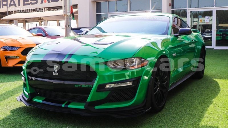 Big with watermark ford mustang a ana import dubai 4473