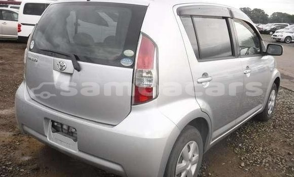 Buy Used Toyota Passo Other Car in Falelatai in A'ana