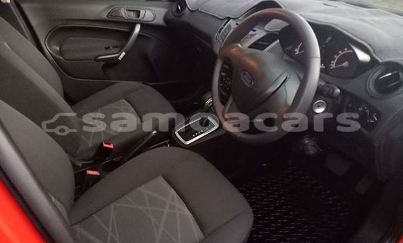 Buy Used Ford Fiesta Other Car in Mulifanua in Aiga-i-le-Tai