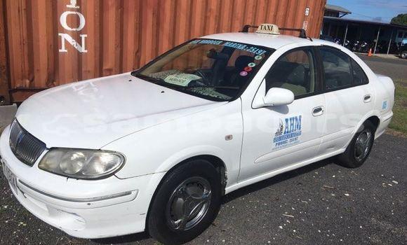 Buy Used Nissan Bluebird Other Car in Taga in Palauli