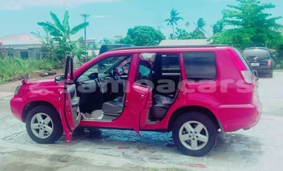 Buy Used Nissan Xtrail Other Car in A'opo in Gagaifomauga