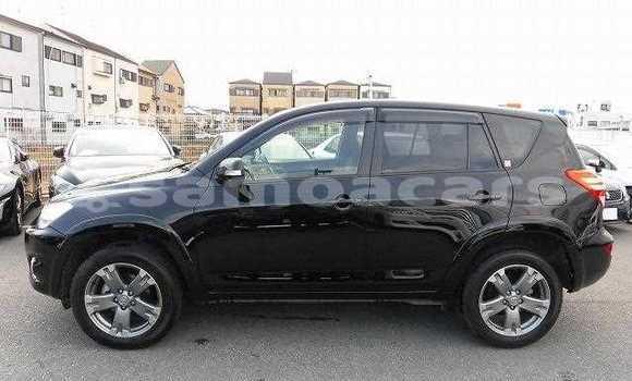 Buy Used Toyota RAV4 Other Car in Taga in Palauli