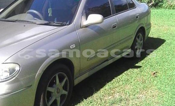 Buy Used Nissan Bluebird Other Car in Apia in Tuamasaga