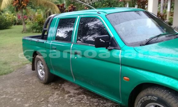 Buy Used Mitsubishi L200 Other Car in Gautavai in Satupa'itea