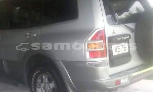 Buy Used Mitsubishi Pajero Other Car in Mulifanua in Aiga-i-le-Tai