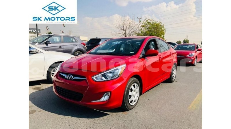 Big with watermark hyundai accent a ana import dubai 5082