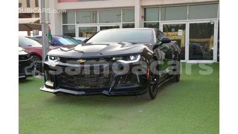 Big with watermark chevrolet camaro a ana import dubai 5090