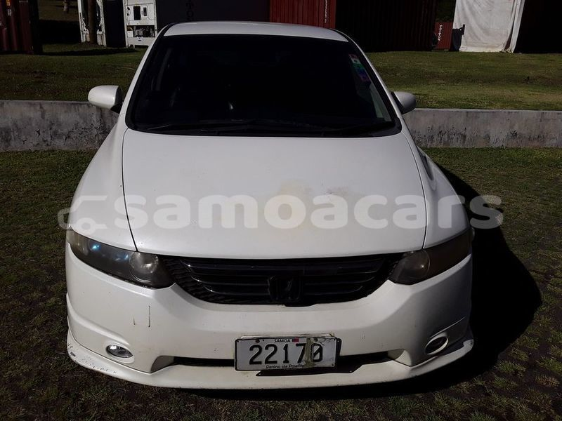 Big with watermark honda odyssey tuamasaga apia 5105