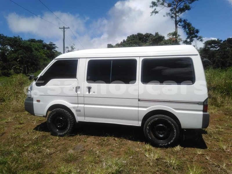 Big with watermark nissan vanette tuamasaga apia 5106