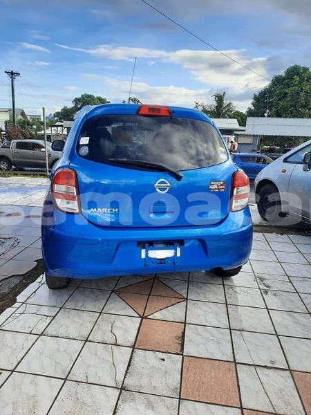 Big with watermark nissan march tuamasaga apia 5111
