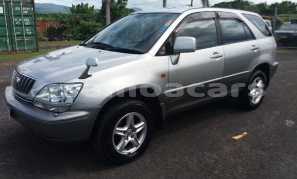 Buy Used Toyota Harrier Other Car in Safotulafai in Fa'asaleleaga