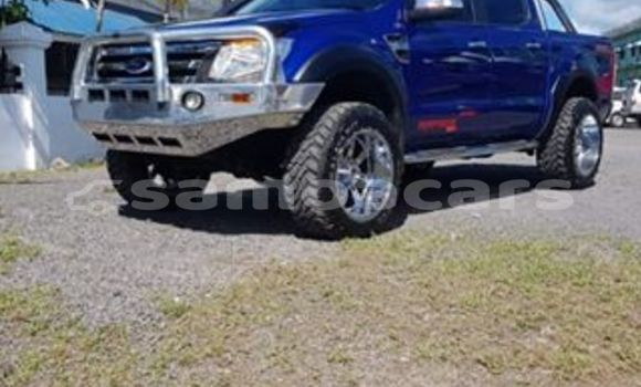 Buy Used Ford Ranger Other Car in Mulifanua in Aiga-i-le-Tai