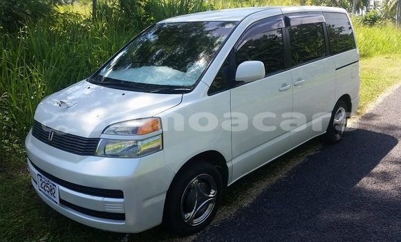 Buy Used Toyota Voxy Other Car in A'opo in Gagaifomauga