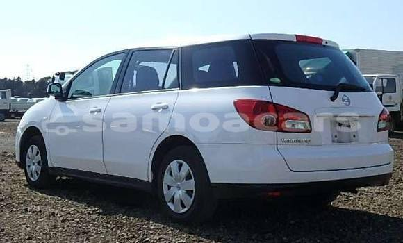 Buy Used Nissan Wingroad Other Car in Falelatai in A'ana