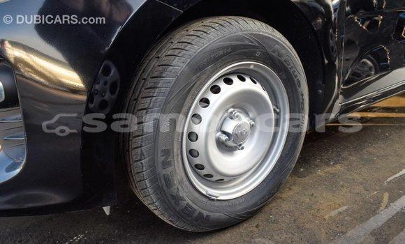 Buy Import Kia Rio Black Car in Import - Dubai in A'ana