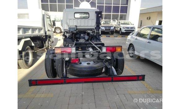 Buy Import Mitsubishi i White Car in Import - Dubai in A'ana