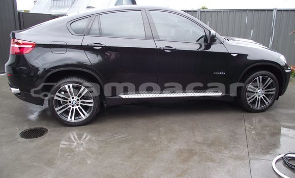 Buy Used BMW X6 Other Car in Apia in Tuamasaga