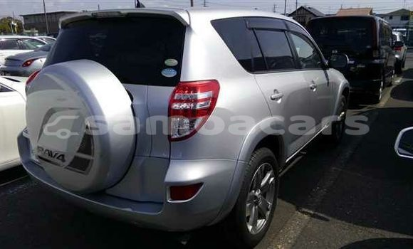 Buy Used Toyota RAV4 Other Car in Neiafu in Vaisigano