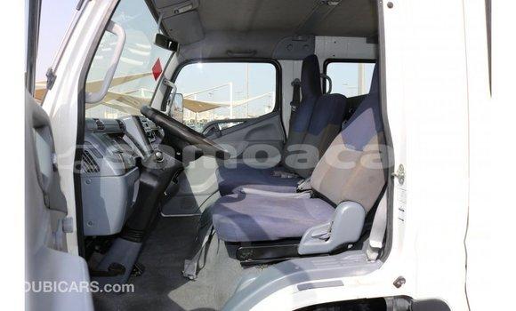 Buy Import Mitsubishi Carisma White Car in Import - Dubai in A'ana