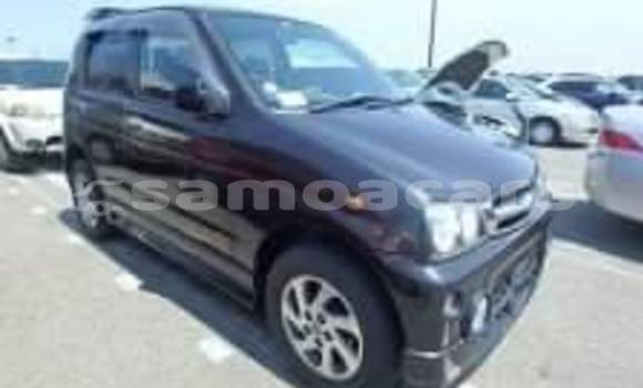 Buy Used Daihatsu Terios Other Car in Mulifanua in Aiga-i-le-Tai