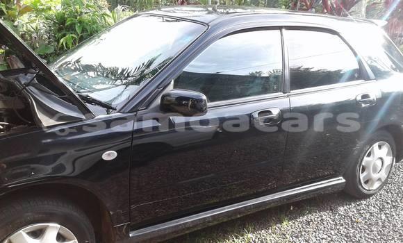 Buy Used Subaru Impreza Other Car in Solosolo in Atua
