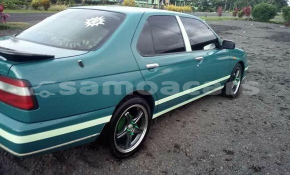 Buy Used Nissan Bluebird Other Car in Gautavai in Satupa'itea