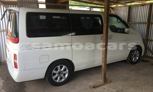 Buy Used Nissan ADVan Other Car in A'opo in Gagaifomauga