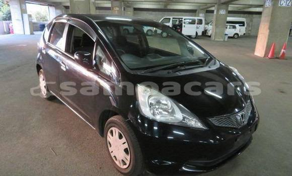 Buy Used Honda Fit Other Car in A'opo in Gagaifomauga
