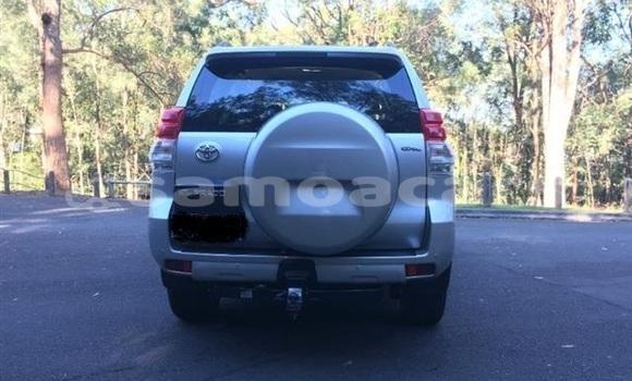 Buy Used Toyota LandcruiserPrado Other Car in Gautavai in Satupa'itea