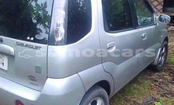 Buy Used Chevrolet Cruz Other Car in Samamea in Va'a-o-Fonoti