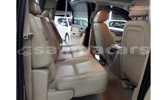 Buy Import Chevrolet Silverado Black Car in Import - Dubai in A'ana