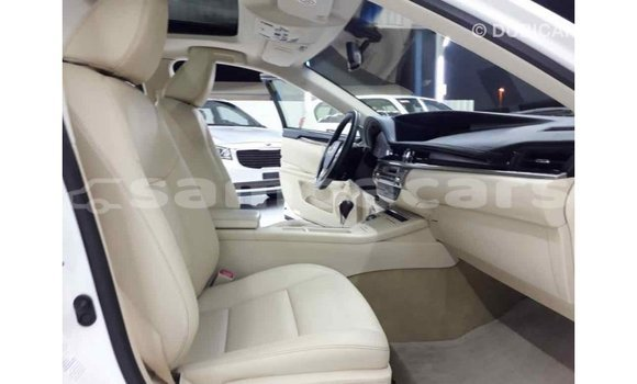 Buy Import Lexus ES White Car in Import - Dubai in A'ana