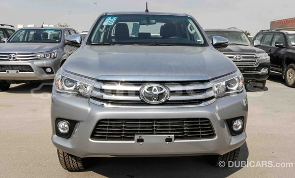 Buy Import Toyota Hilux Other Car in Import - Dubai in A'ana