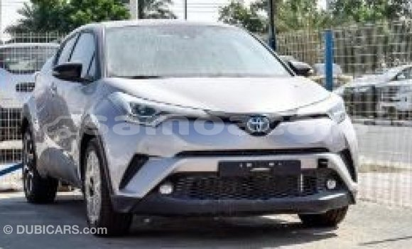 Buy Import Toyota C-HR Other Car in Import - Dubai in A'ana