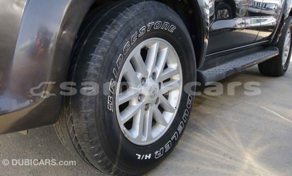 Buy Import Toyota Fortuner Other Car in Import - Dubai in A'ana