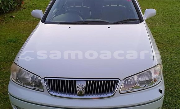 Buy Used Nissan Bluebird Other Car in Apia in Tuamasaga