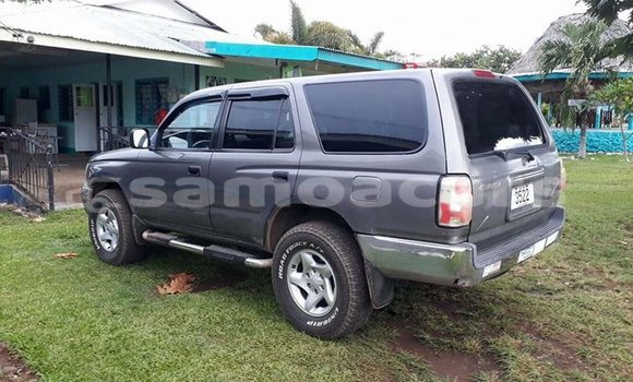 Buy Used Toyota 4Runner Other Car in Solosolo in Atua